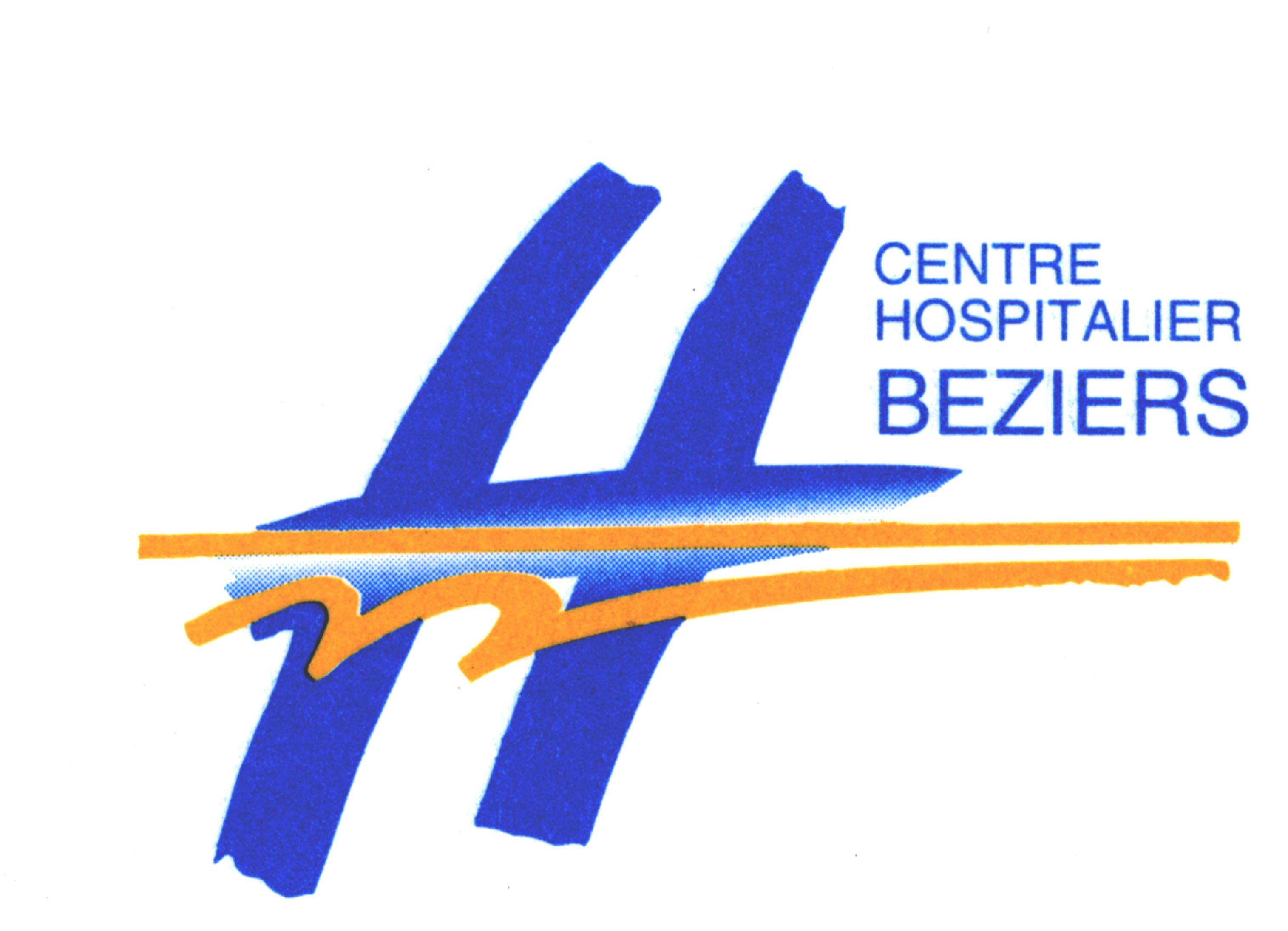 Construction modulaire de l'hôpital de Béziers.