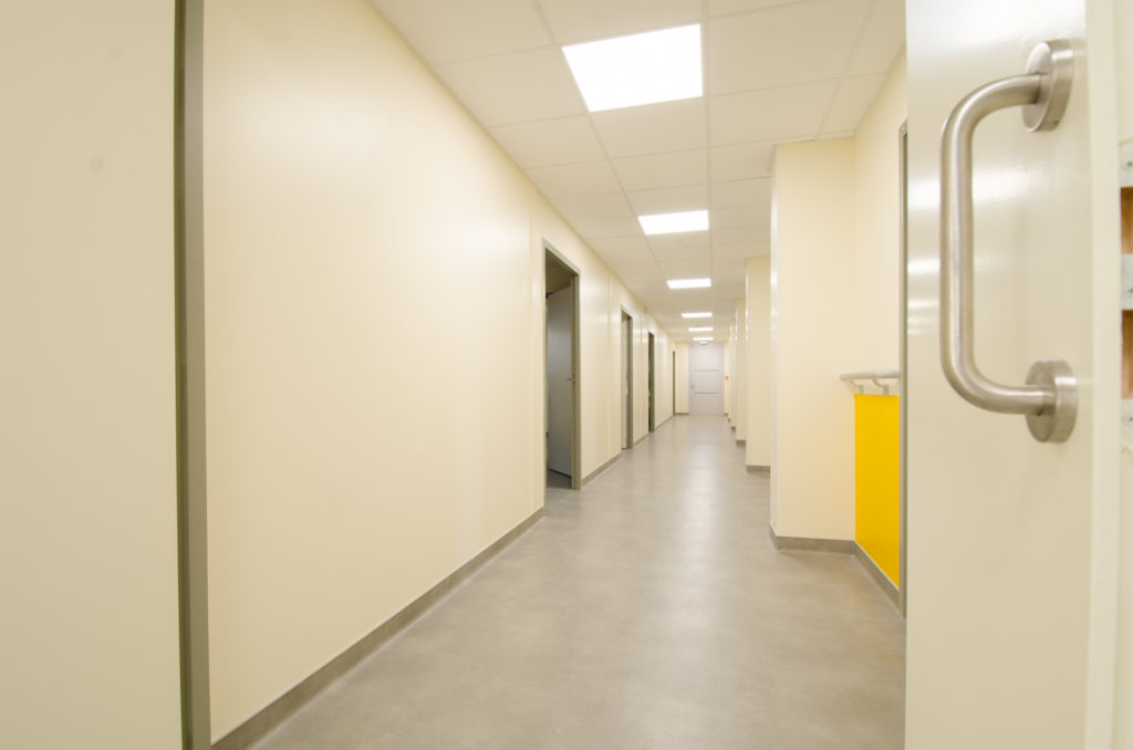 centre santé clinique performant