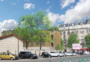 PARIS modulaire bois SELVEA