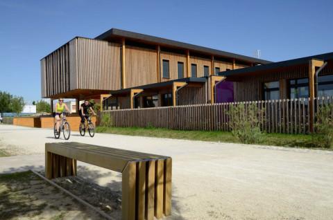 école architecture écologique