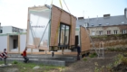 construction modulaire installation