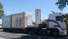 transport modules bois