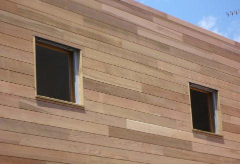 logements étudiants modulaires bois
