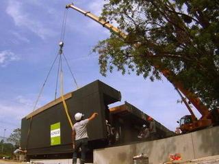 Nos constructions en bois, ce sont nos clients qui en parlent le mieux !